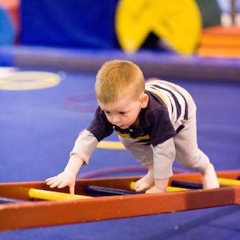 Training für Koordination und Beweglichkeit im Fachbereich Pädiatrie